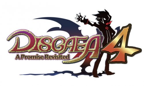 Disgaea 4: A Promise Revisited - 12 августа