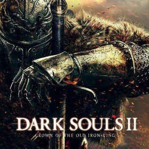 Dark Souls II: Crown of the Old Iron King - 26 августа