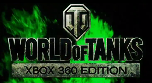World of Tanks: Xbox 360 Edition (Стальной град) - 12 августа