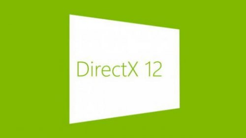 DirectX 12 станет частью Windows 10