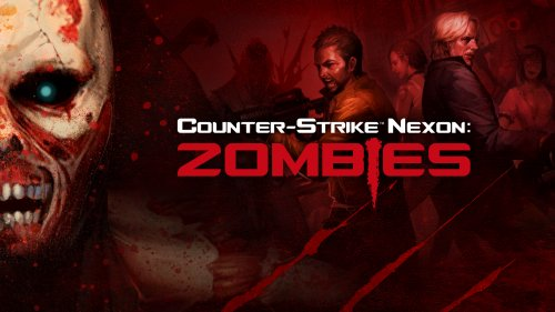 В Steam состоялся релиз Counter-Strike Nexon: Zombies