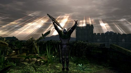 Dark Souls: Prepare to Die и Games for Windows Live больше не друзья
