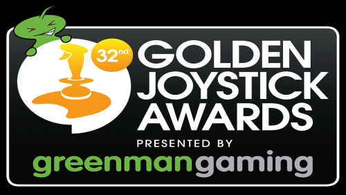 Результаты Golden Joystick Awards 2014