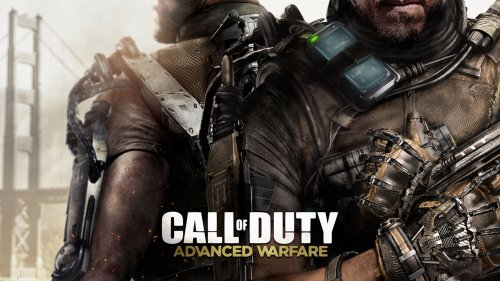 Первые оценки Call of Duty Advanced Warfare