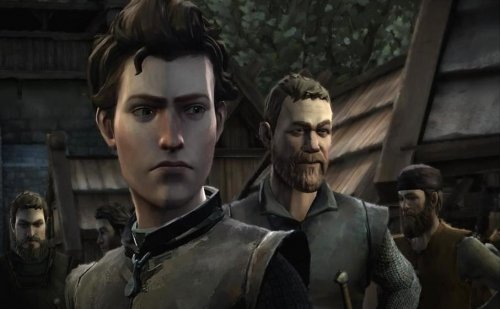 Дата выпуска релизного трейлера первого эпизода Game of Thrones от TellTale