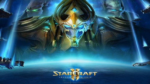 StarCraft II: Legacy of the Void: дата выхода и новый трейлер