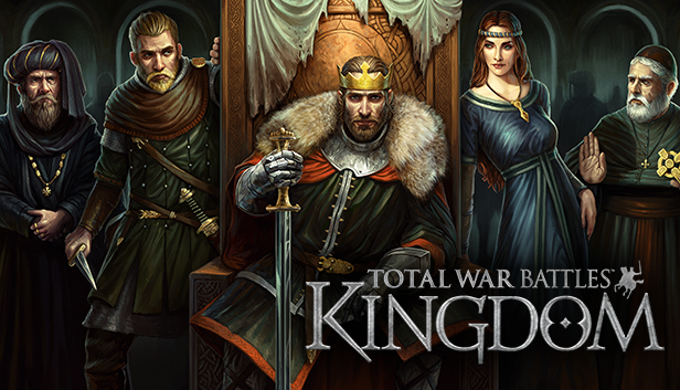 Встречайте Total War Battles: Kingdom