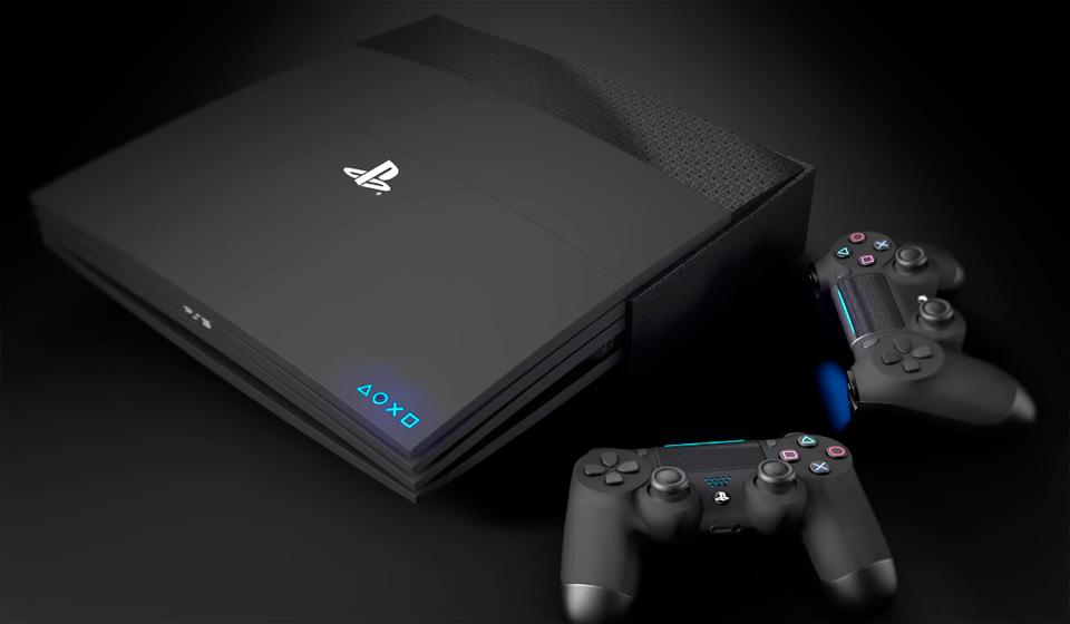 Новые подробности о PS5