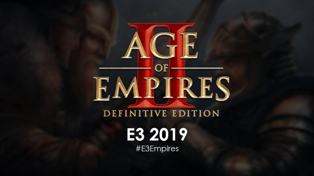 В Age of Empires 2: Definitive Edition у AI отнимут чит-коды
