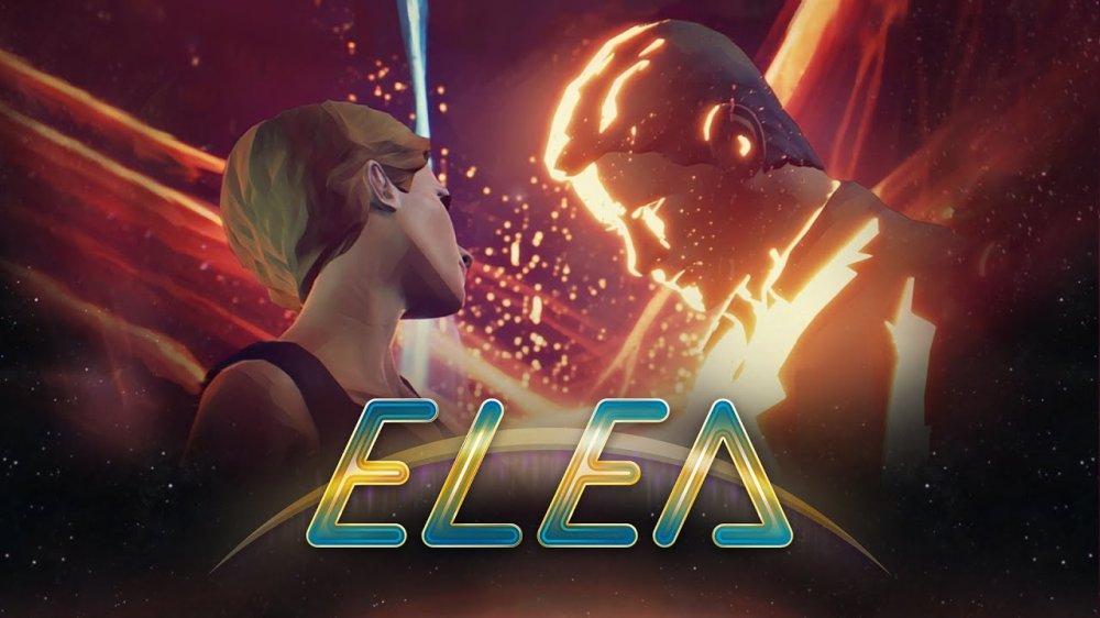 Elea выйдет на PS4 через три недели