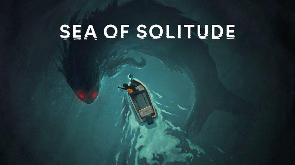 Трейлер игры Sea of Solitude
