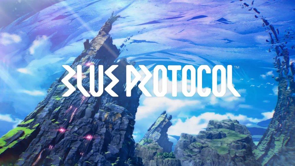 Новая ММОРПГ от Bandai Namco: первый трейлер и даты альфа-теста