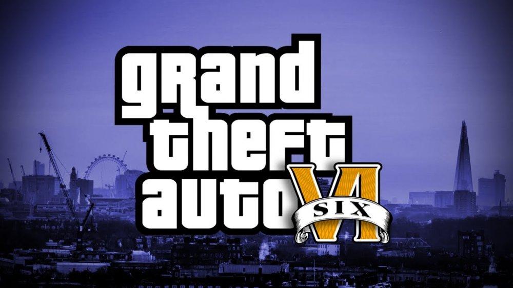 Свежая информация о GTA 6