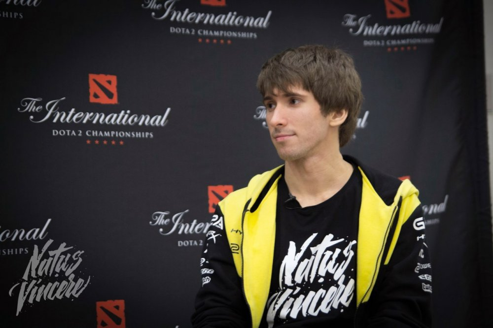 Dendi пропустит три The International подряд