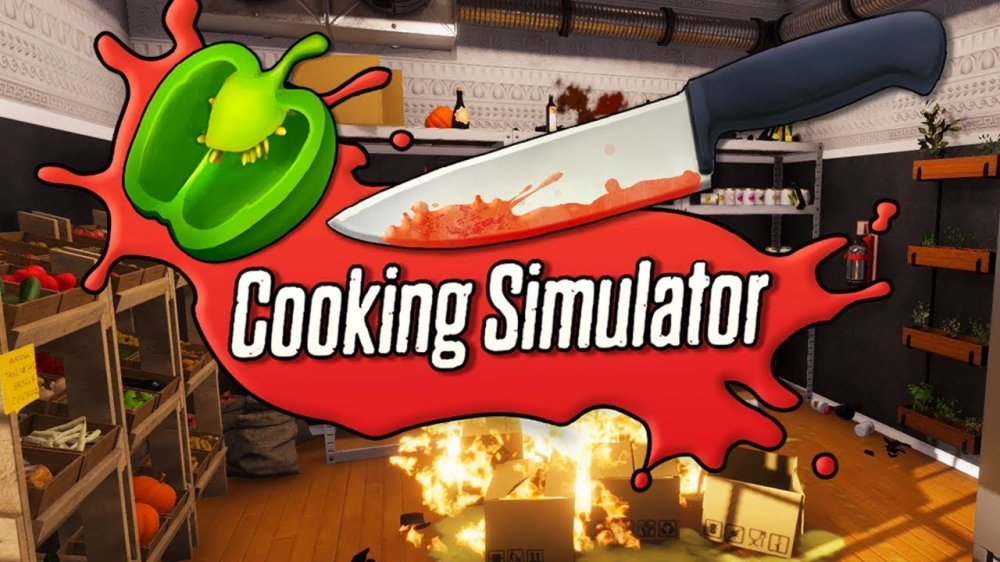 Cooking Simulator и Car Mechanic Simulator: у PlayWay опять отличные продажи
