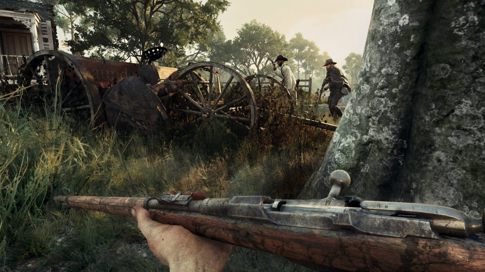 Hunt: Showdown: релиз и новый режим
