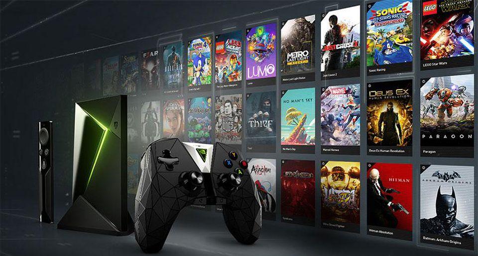 Стриминговый сервис NVIDIA Now запустился в России. В него вложили миллиард рублей