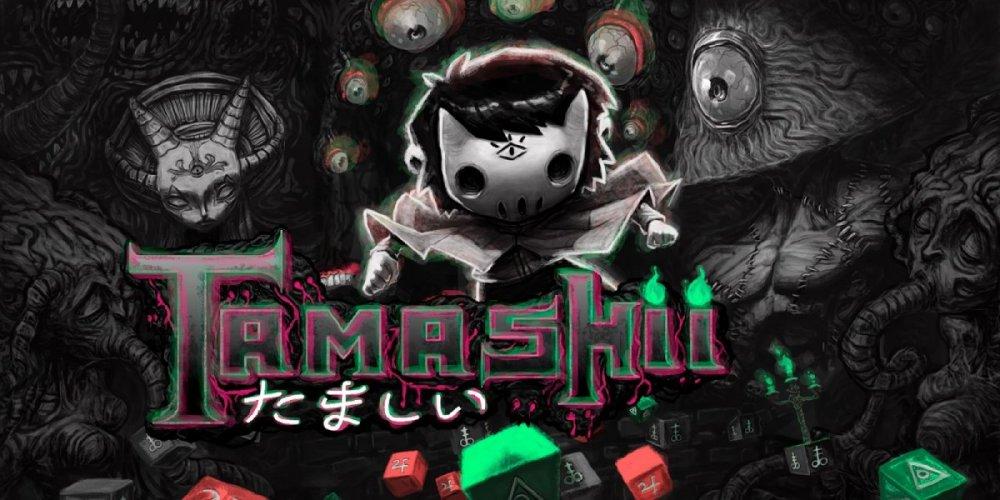 Жуткий платформер Tamashii выйдет на консолях