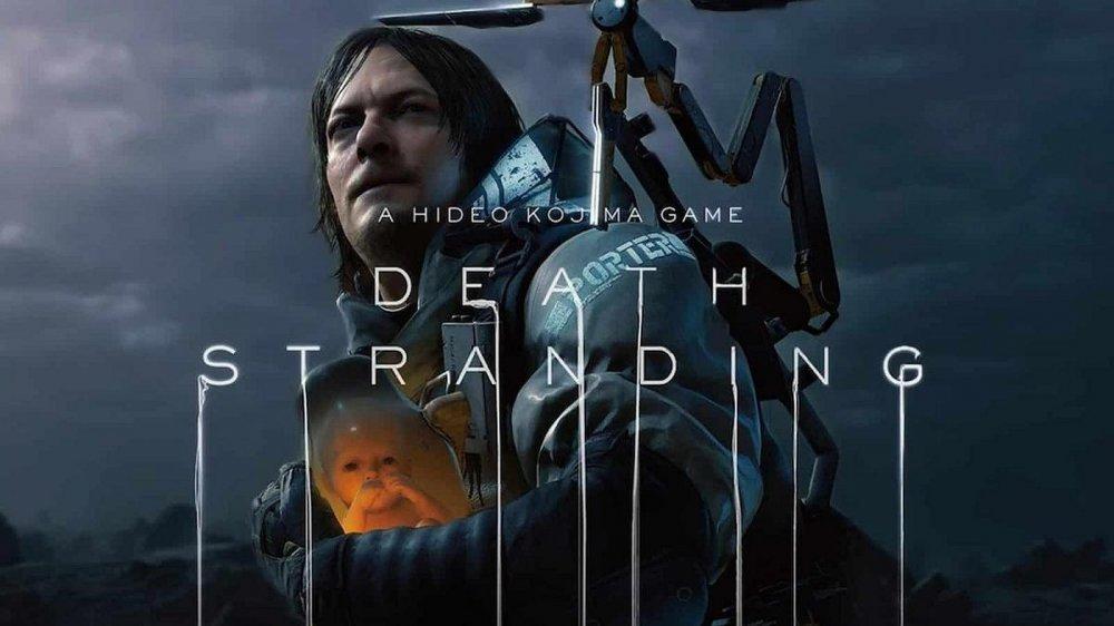 Metacritic удалил6,5 тысяч негативных пользовательских оценок Death Stranding