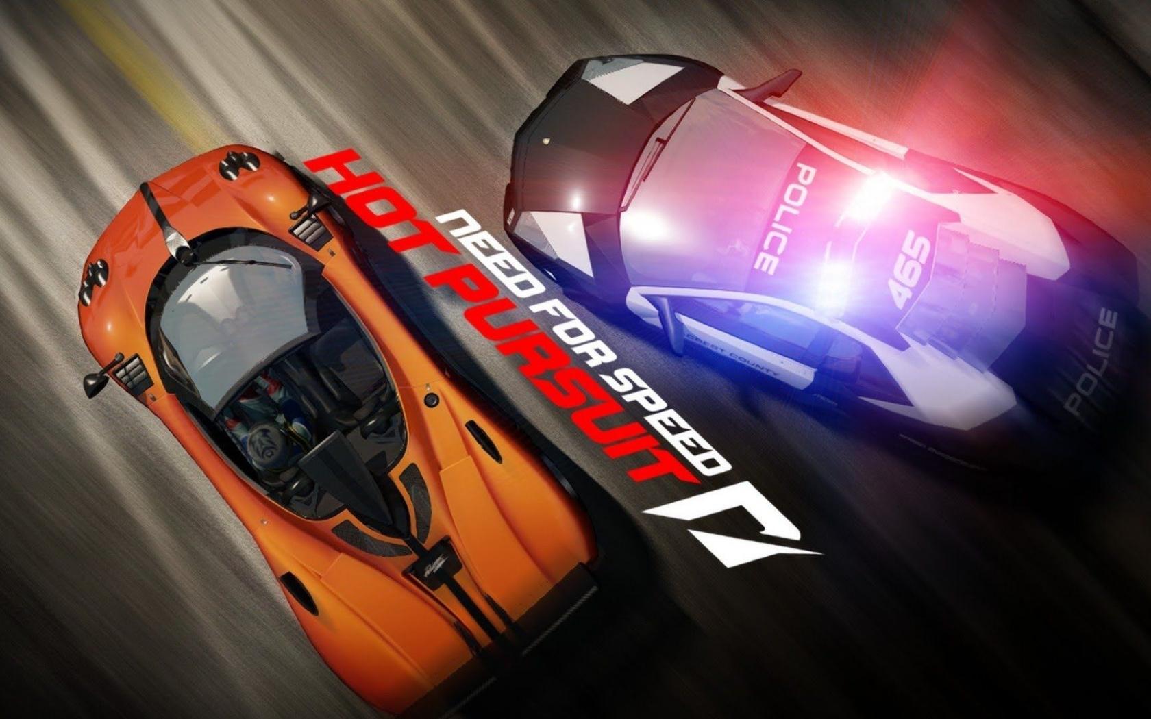На Amazon обнаружили страницу ремастера Need for Speed: Hot Pursuit (2010) — релиз намечен на 13 ноября
