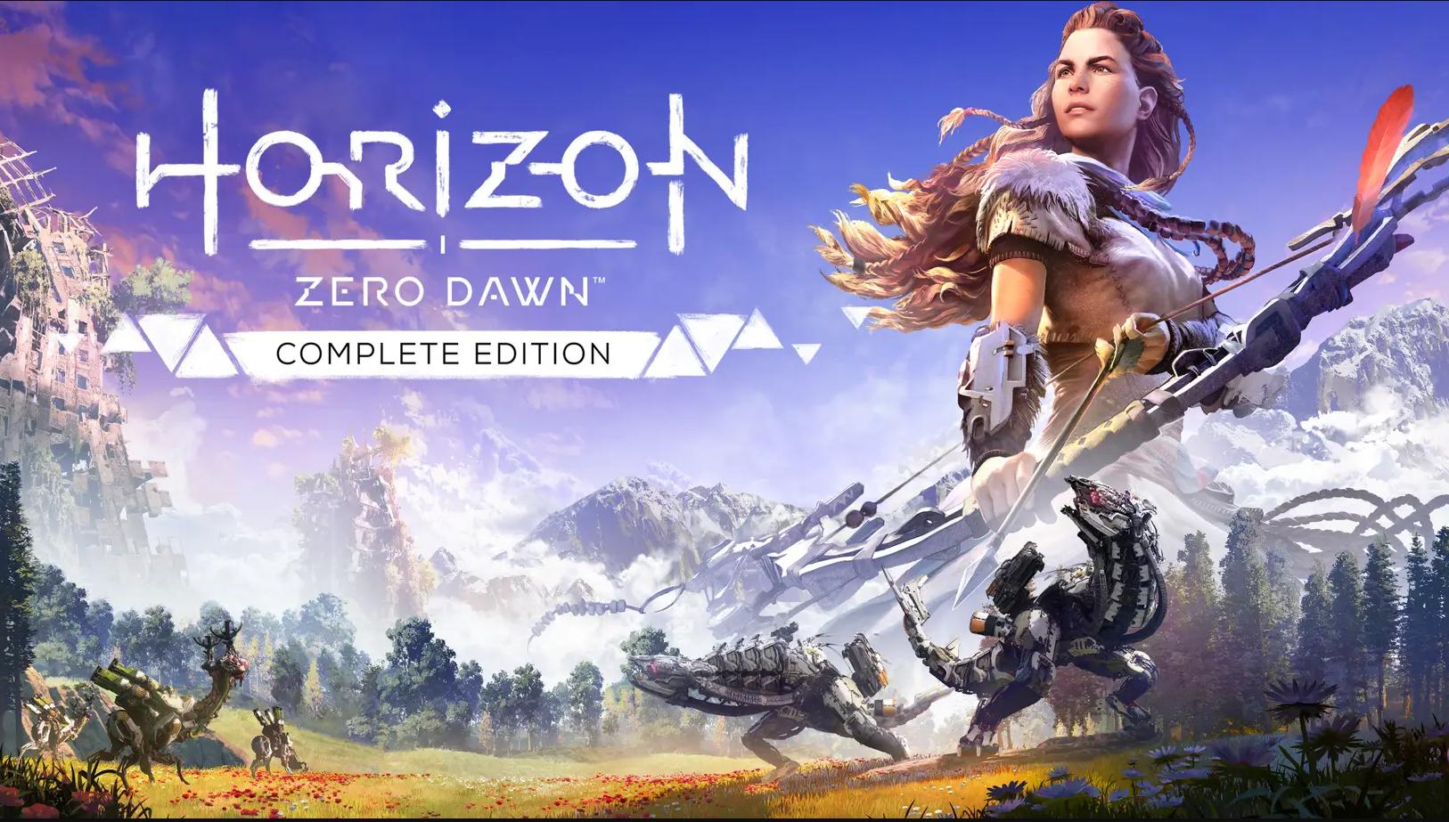 Проблемная PC-версия Horizon: Zero Dawn получила первый патч, но впереди ещё много работы