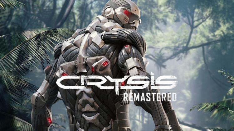 Переиздание Crysis вот-вот выйдет на PC, PlayStation 4 и Xbox One