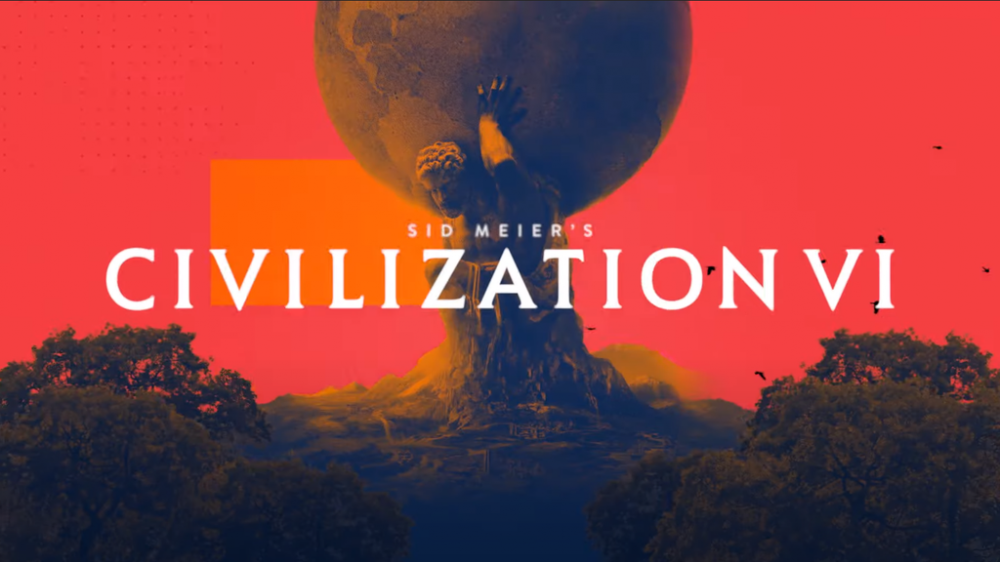 Sid Meier's Civilization VI: Релизный трейлер версии для Android