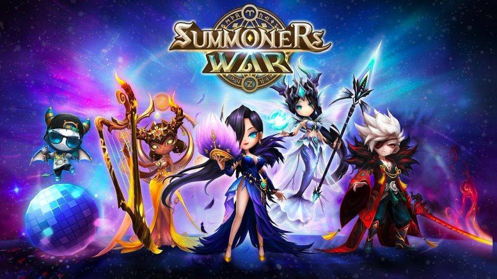 Summoners Wars: Гайд по эволюции и пробуждению монстров