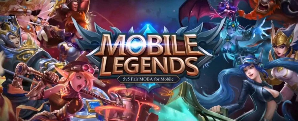 Mobile Legends: Bang Bang мини обзор